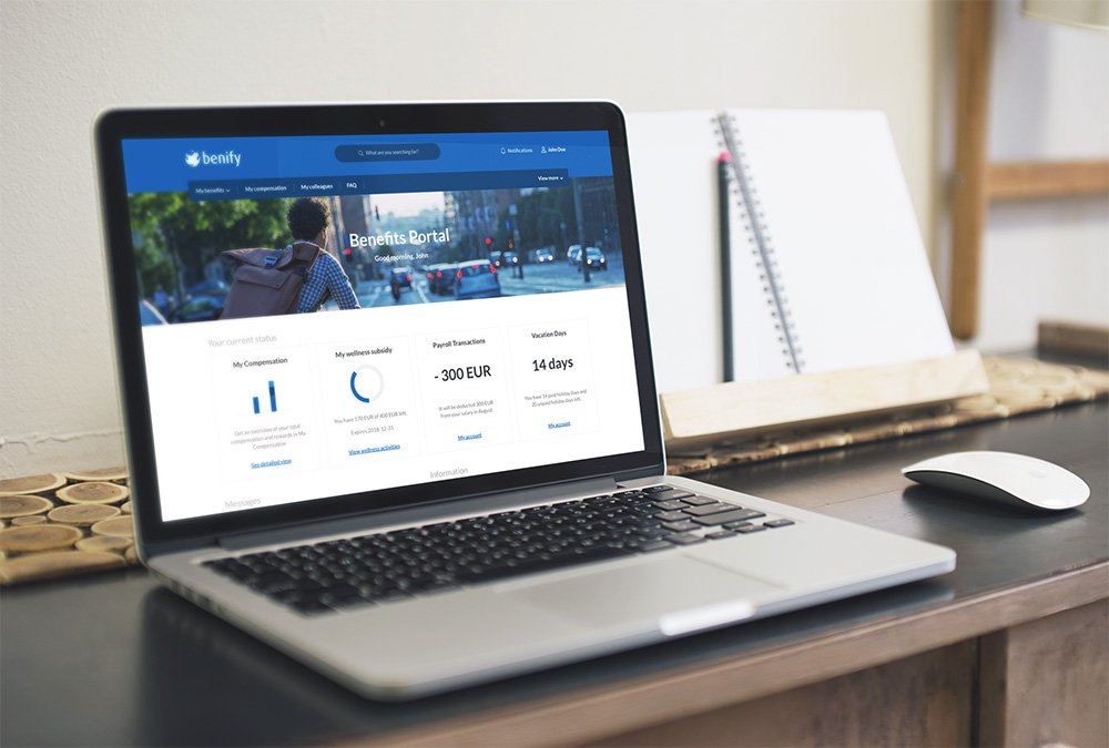 benefit-platform